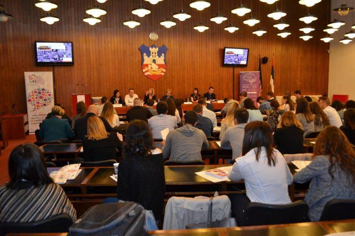 Forum omladinske politike