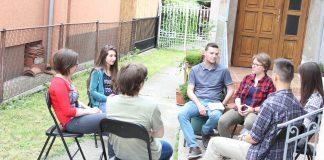 Bumovci u poseti Edukativnom centru iz Kruševca
