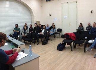U Novom Sadu je domaćin Skupštine bio NDNV (Foto: Saša Trifunović)