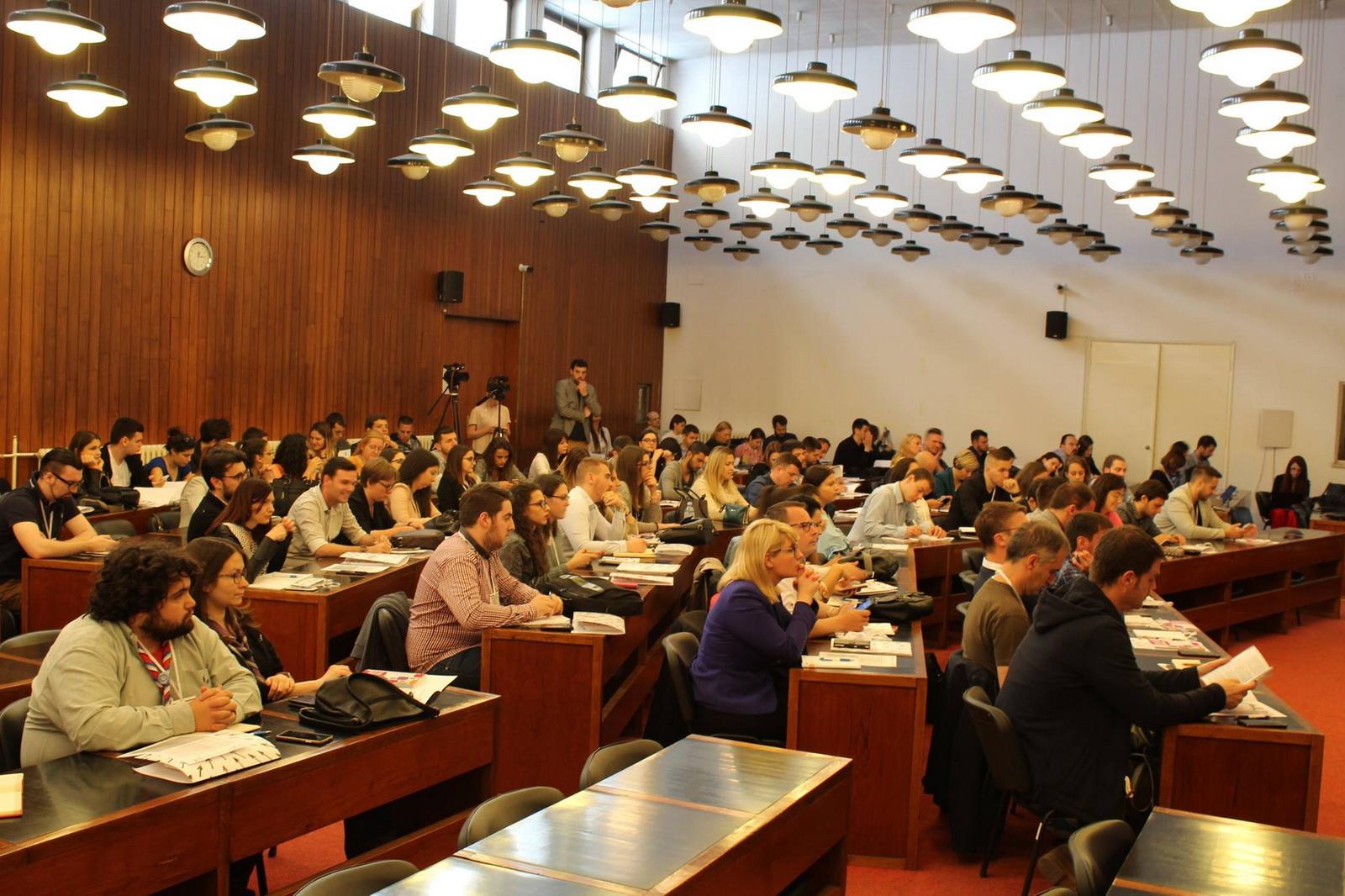 Prvi Forum omladinske politike ''Mladi u fokusu''