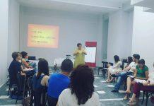 Tamara Skroza, novinarka nedeljnika Vreme, priča na temu: Osetljive grupe