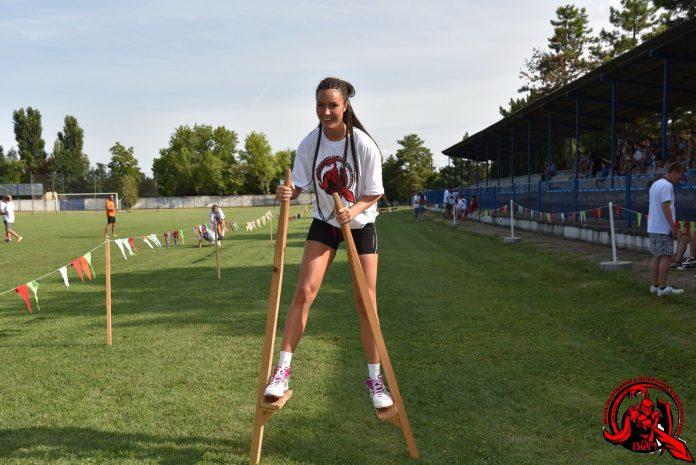 Olimpijska disciplina